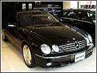 BRABUS B8KIT MODIFIED/Based on CL550 (W216) 2008year
